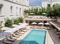Jaffa酒店設計案例