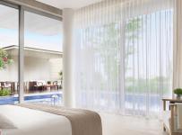 三亚艾迪逊酒店工装设计案例赏析