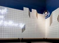 Paras Cafe咖啡廳裝修設計案例