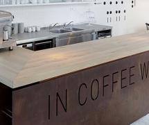 布拉格電氣主題咖啡廳效果圖欣賞