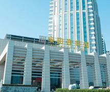 安陽因迎賓館五星酒店裝修效果圖
