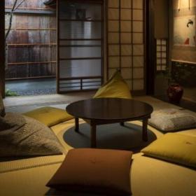 京都四星級精品酒店