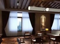 广州星级酒店工装装修设计案例