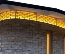 日本土砖建筑实景图案例赏析