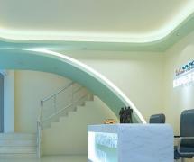 优渥国际英语培训中心装修设计