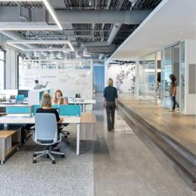 以色列辦公室設計