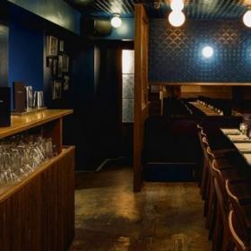 波西米亚风情的创意餐厅