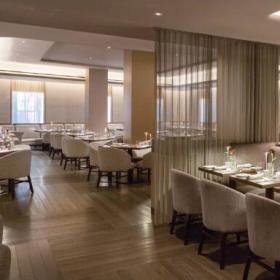 紐約曼哈頓精品酒店