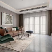紫荊122㎡四居及以上中式現代13萬元