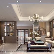 博林天瑞136㎡四居及以上現代簡約11萬元