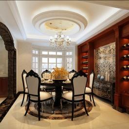 橫瀝鎮872㎡別墅豪宅歐式豪華101萬元
