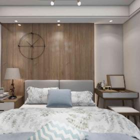 2021小戶型臥室裝修效果圖