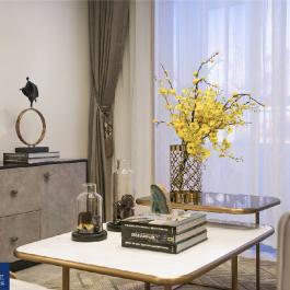 東苑新天地二期96㎡三居歐式豪華10萬元