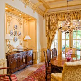 欧式风格客厅单身公寓设计图20平米卧室卧室地台设计