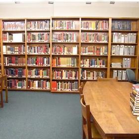 学校图书馆效果图片汇总