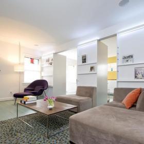 20平米客厅设计效果图大全
