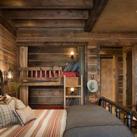 新古典风格客厅loft公寓古典风格20平米卧室效果图