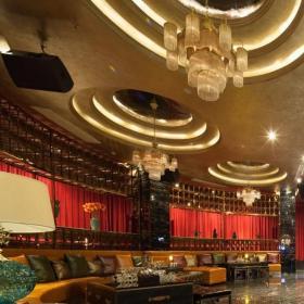 酒吧吊顶设计效果图大全