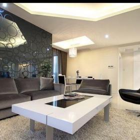 卫浴间简约风格四房15-20万120平米儿童房沙发新房家装图片效果图